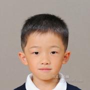 小学校受験用写真 受験用髪型,服装見本