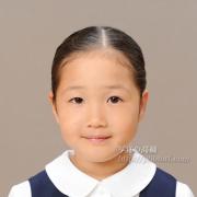 小学校受験写真 お受験、髪型、服装