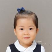 幼稚園お受験写真 受験用髪型、服装お見本