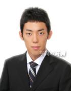 就活証明写真 慶応のお医者様。就活 履歴書の証明写真。就活 ネクタイ 服装 男性の見本写真24