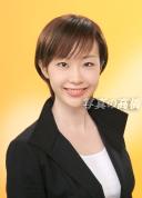 チャーミングな微笑みの写真 57髪型ショート 全てのエントリーシート100%突破しています履歴書の証明写真です