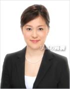 秋田からわざわざお越し下さいました就活用証明写真56 履歴書用証明写真。一般でもエアライン証明写真もOK CA髪型 前髪 髪色見本