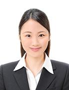 履歴書の写真 例