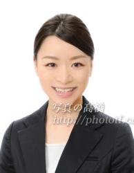 キャビンアテンダント 髪型 26