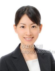 キャビンアテンダント 髪型 写真33
