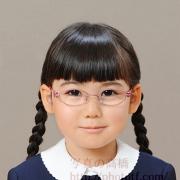 小学校お受験写真 髪型,服装見本