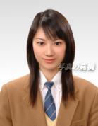 大学受験の証明写真35 ハッとする美少女です。履歴書 証明写真に。 高校受験も大学受験も証明写真で人と差がつく★
