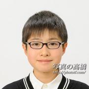 中学校受験用写真11