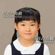 小学校受験写真は東京の写真スタジオ55