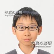 中学校受験写真は東京の写真スタジオ 写真の高橋57