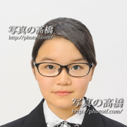 中学校受験写真は東京の写真館 写真の高橋でどうぞ58