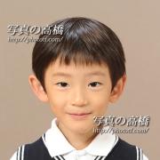 小学校受験写真は東京の受験写真館で59