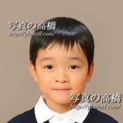 幼稚園受験,小学校受験 願書用証明写真18