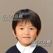 幼稚園 受験 写真29 願書用写真