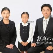 小学校 受験 写真 小学校 受験 家族証明写真 東京の写真の高橋46