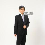 夏のセミナー アナウンサー就職用全身写真は東京の写真スタジオ
