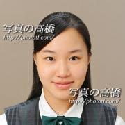 大学受験写真,江戸川20