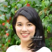 アナウンサー就職用写真 東京 スナップ写真半身 表情は笑顔で