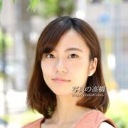 アナウンサーセミナー用写真は東京。,真面目な顔でという要綱指定有り