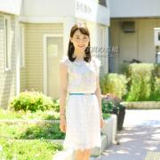 リクルート証明写真,アナウンサー就活・東京の写真スタジオでで就職決定