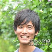 リクルート,アナウンサーES就職写真は東京のフォトスタジオで書類通過しよう。笑顔の表情で