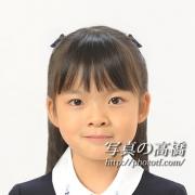 小学校受験写真は東京の受験写真館で60