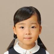 小学校受験願書写真9
