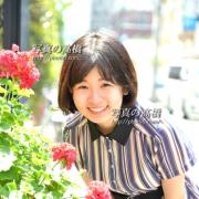 アナウンサー就職用写真,スナップ写真は東京