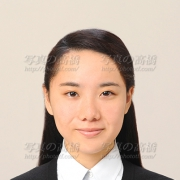高校,大学受験写真,東京江戸川区写真館9