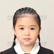小学校受験写真,東京江戸川区写真館13