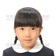 幼稚園小学校受験願書写真は東京,受験写真館1