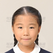 小学校受験写真,東京江戸川区写真館15