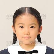 お受験写真幼稚園,小学校は東京,12