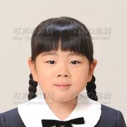 幼稚園小学校受験願書写真は東京,受験写真館2