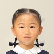 小学校受験写真,東京江戸川区写真館18