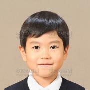 小学校受験写真,東京江戸川区写真館20