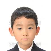 小学校受験写真,東京江戸川区写真館21