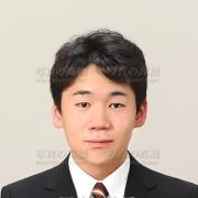 高校,大学受験写真,東京江戸川区写真館10