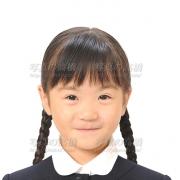 小学校受験写真,東京江戸川区写真館24
