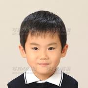 幼稚園受験写真,東京22