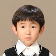 小学校受験写真,東京江戸川区写真館27
