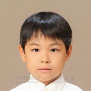 小学校受験写真,東京江戸川区写真館22
