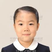 お受験写真,小学校受験願書用写真は東京の受験写真館31