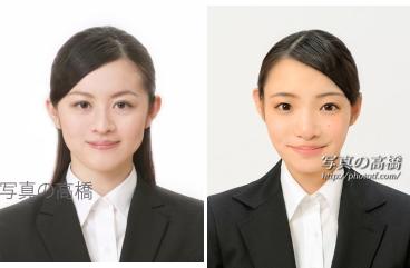 リクルート写真,東京,女性