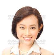 東京フォトスタジオで履歴書写真は笑顔