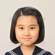小学校受験願書写真30 髪型服装見本