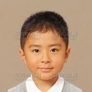 小学校お受験写真40
