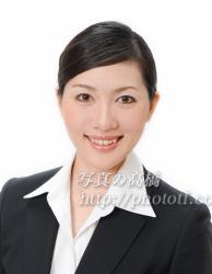 外資CA FA 髪型 写真 43