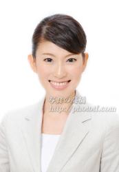 CA 髪型 前髪 写真 服装 40