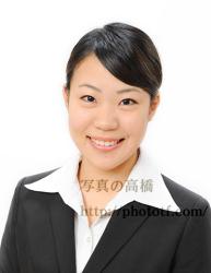 キャビンアテンダント髪型写真138